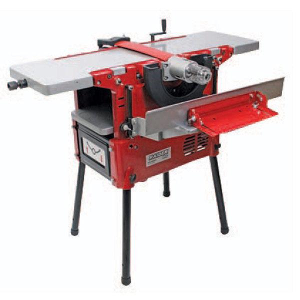 Дървообрабoтваща Мултифункционална машина 2200W, RAIDER RDP-CWM01