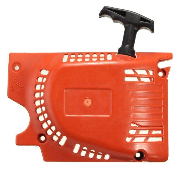 Стартер за бензинова резачка за дърва обикновен №2 - (0295)