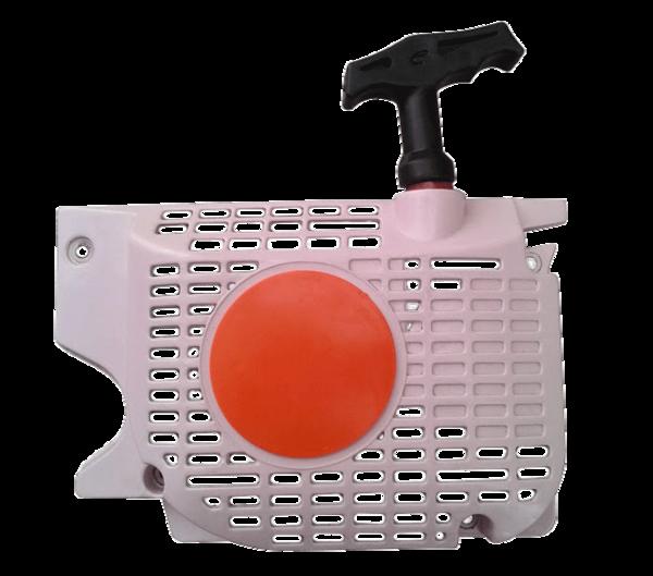 Стартер за бензинова резачка за дърва VIKI, №4 - (2642)