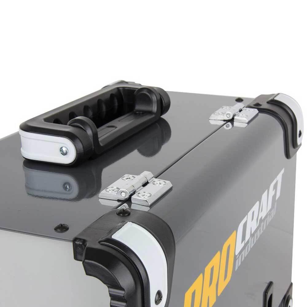 Телоподаващ апарат с опция за работа с и без газ + електрожен PROCRAFT Industrial SPH-160