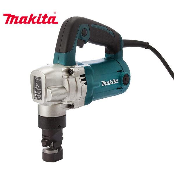 Ножица щанцова за ламарина / нагер електрически Makita JN3201J, 710W