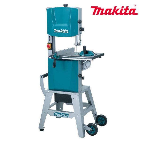 Банциг електрически лентов Makita LB1200F, 900W, 305мм, 800 мин-1