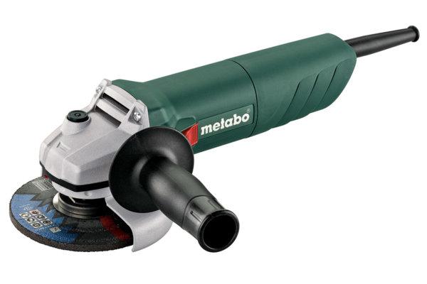 Ъглошлайф 750w 115mm Metabo W 750-115