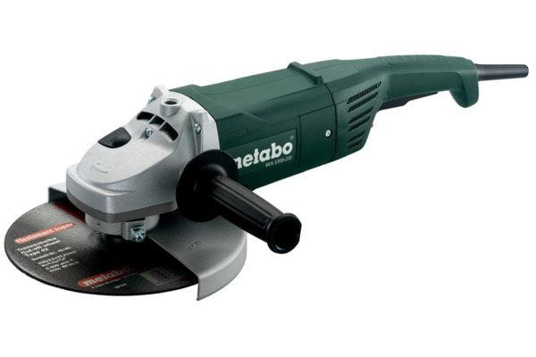 Ъглошлайф 2200w 230mm Metabo WX 2200-230