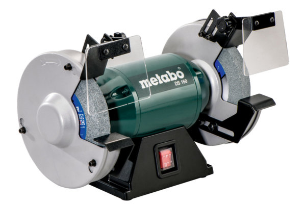 Шмиргел DS 150mm Metabo DS 150