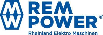 REM POWER - Rheinland Elektro Maschinen Group