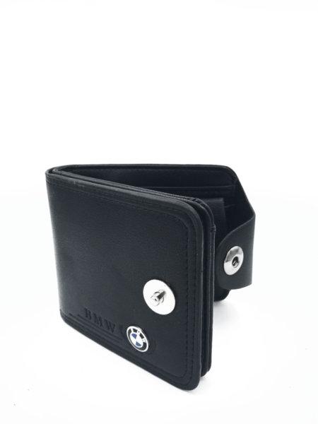 Πορτοφόλι από τεχνητό δέρμα BMW