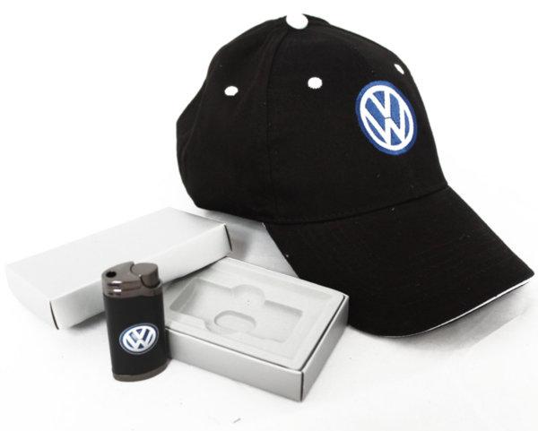 Καπέλο με γείσο και GAS αναπτήρα-VOLKSWAGEN