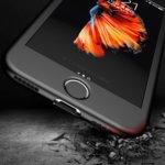 iCover TPU 360 Case + протектор за iPhone X(10)/XS