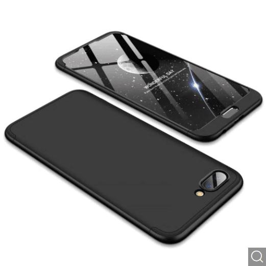 iPaky 360° + протектор Huawei Honor 10