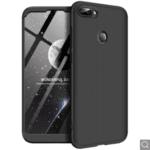 iPaky 360° + протектор Huawei Honor 9N (9i)