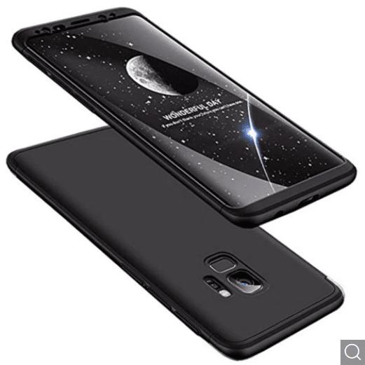 iPaky 360 + протектор за Samsung Galaxy S9/ S9 PLUS