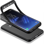 iCover TPU 360 Case + 3D протектор за Samsung Galaxy S9/S9 PLUS