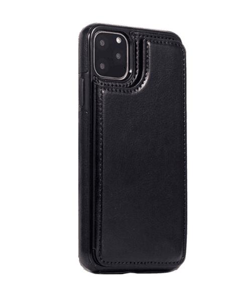 Кожен кейс портфейл със слотове за кредитни карти за Samsung Galaxy Note 10 Lite
