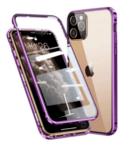 360 градусов кейс с протектор и магнитно затваряне за iPhone 12 / 12 Mini / 12 Pro / 12 Pro Max