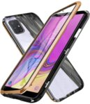 360 градусов кейс с протектор и магнитно затваряне за Samsung Galaxy A31