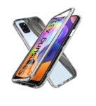 360 градусов кейс с протектор и магнитно затваряне за Xiaomi Mi 10 Pro-Copy