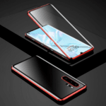 360 градусов кейс със защита на камерата и магнитно затваряне за Huawei P30 Pro