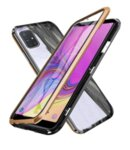 360 градусов кейс с протектор и магнитно затваряне за Samsung Galaxy A41