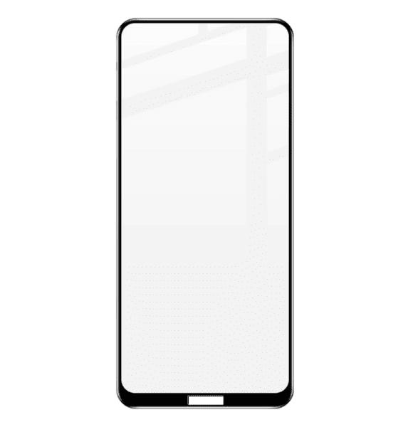 5D Full Glue стъклен протектор за целият екран за Nokia 3.4