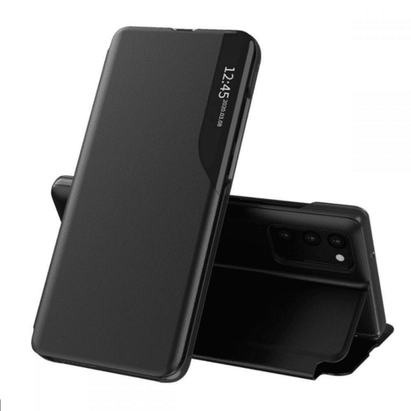 Smart View Leather Flip Cover за Samsung Galaxy A32