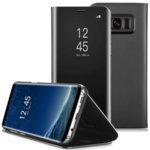 Калъф Clear View Stand Cover Samsung Galaxy S8 Plus