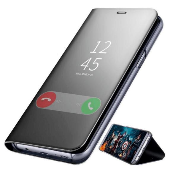 Калъф Clear View Stand Cover за Xiaomi Redmi S2 (Redmi Y2)