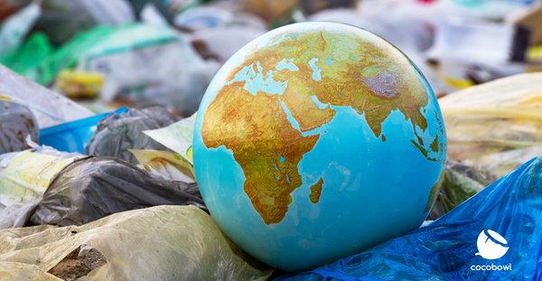 Как пластмасата вреди на околната ни среда