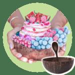 Кокосова купа Cocobowl