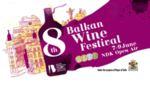 Виното на Балканите или BIWC 2019
