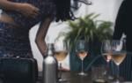 Вино с приятелки