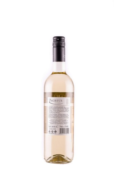 Zagreus Tiara Chardonnay