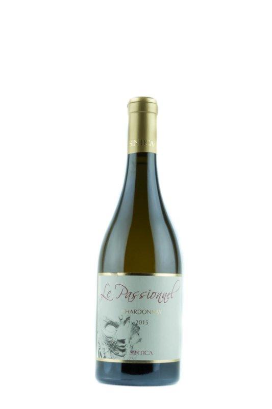 Sintica Le Passionel Chardonnay