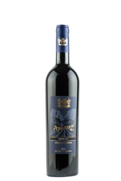 Villa Melnik Aplauz Premium Reserve Merlot