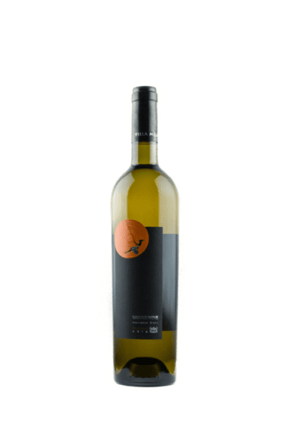 Villa Melnik Orange wine
