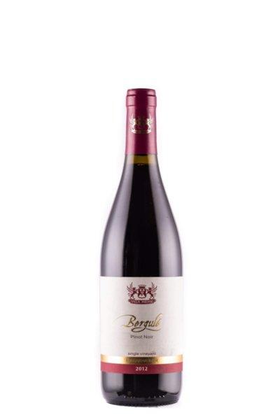 Villa Melnik Bergule Pinot Noir