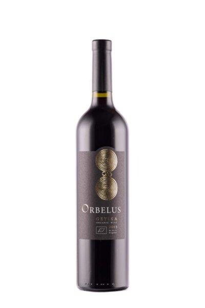 Orbelus Getika