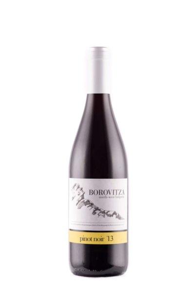 Borovitza Pinot Noir