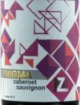 Malkata Zvezda Enigma Cabernet Sauvignon 2015
