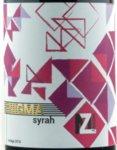 Malkata Zvezda Enigma Syrah 2016