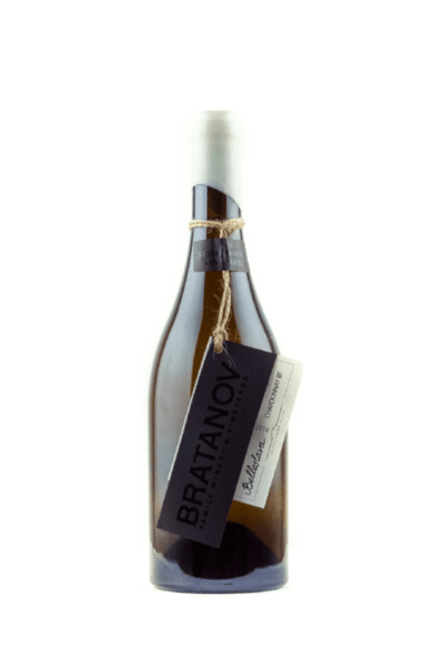 Bratanov Chardonnay Beloslava