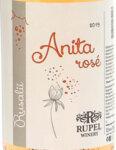Rupel Rusalii Anita