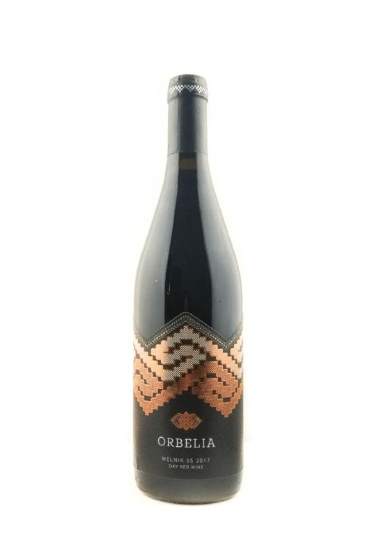 Orbelia Melnik 55 2017