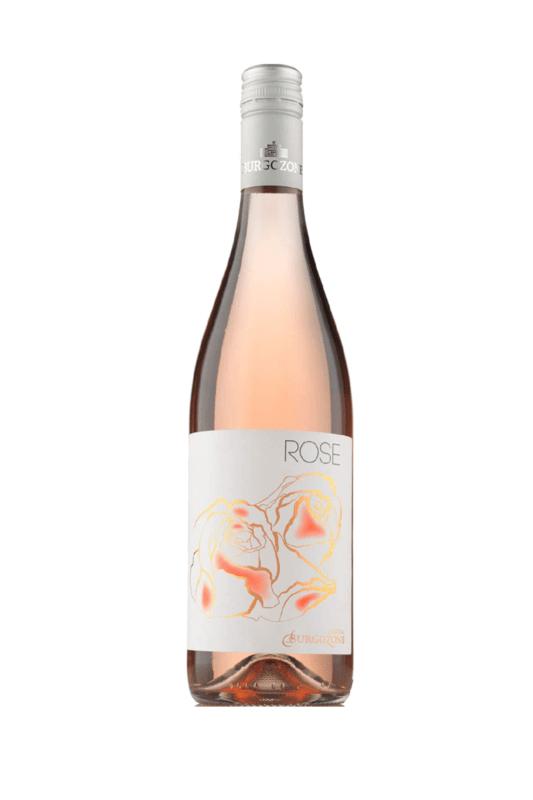 Burgozone Rose