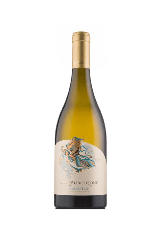 Burgozone Chardonnay Barrique
