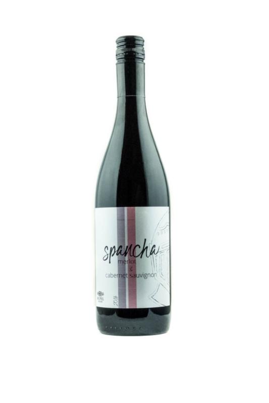 Rupel Spancha Merlot & Cabernet Sauvignon