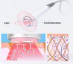 Aparat de nouă generație de cavitație, SMART RF + Vacuum pentru față și corp și Biostimulare
