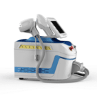 Platformă profesională cu laser diode cu o gamă de manipule