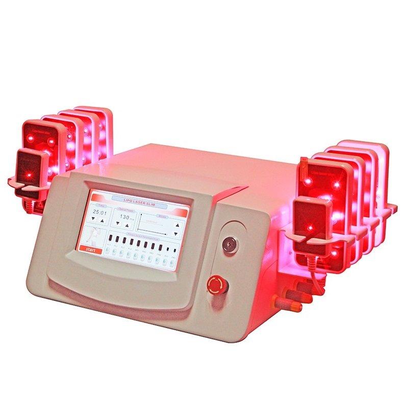 Lipolaser cu laser Japonez Mitsubishi pentru slăbire