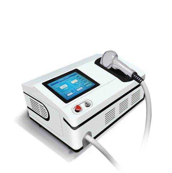 Aparat de epilare cu laser cu diodă de 808nm